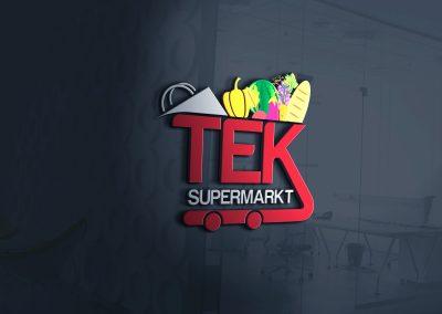 Tek Supermarkt